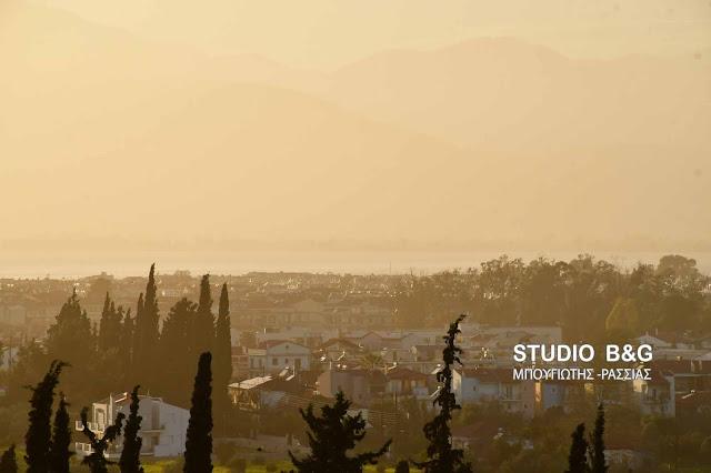 ΕΜΥ: Νέο κύμα αφρικανικής σκόνης την Κυριακή