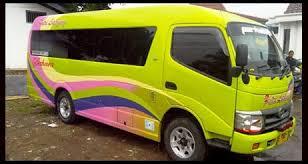 Travel Limo Depok Tiket murah Tujuan ke Bandar Lampung