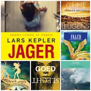 Cargo, Lannoo, Godijn, AW Bruna, Brave New Books