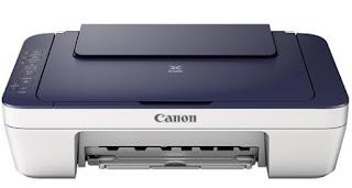 Canon PIXMA MG3640 Download Treiber