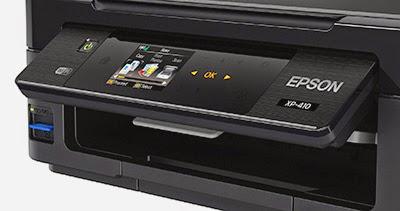 Epson Xp 410 Printer Driver For Mac
