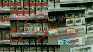 Harga Rokok Resmi Naik Menjadi Menjadi Rp 50 Ribu, Kabar Baik atau Buruk Yaa ?