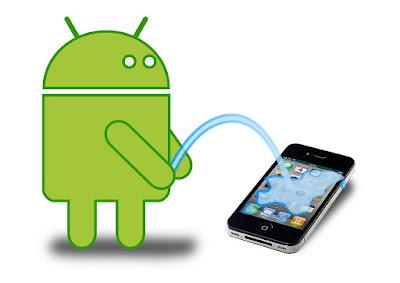 Android Ka Avishkar Kisne Kiya