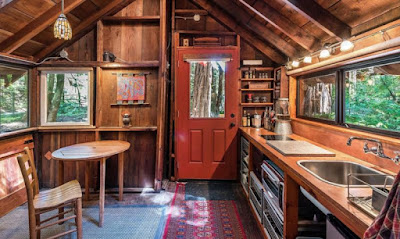 Ngôi nhà nhỏ giá 6,3 tỷ đồng có gì khiến ngôi nhà có giá cao đến vậy? 5