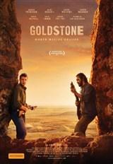 Goldstone – HD 720p – Legendado