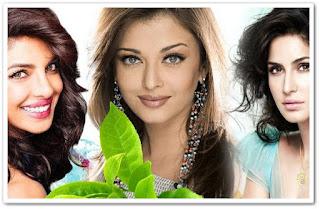 Секрет красоты женщин Индии