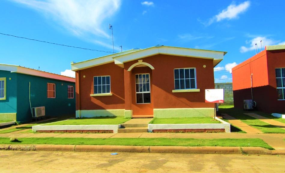 Precios de viviendas residenciales y alquiler en nicaragua 2018 nuevos proyectos residenciales - Precio proyecto vivienda ...