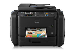 Epson WorkForce Pro WF-R4640 ecotank