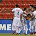 Libertad faz gol aos 27 segundos e vence a primeira semifinal contra o Independiente