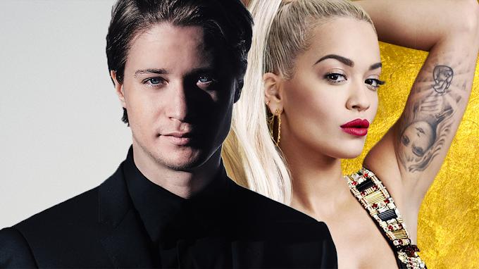 Video: Kygo y Rita Ora - Carry On