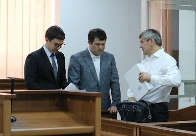 Справу Насірова відклали, не дочекавшись прокурора