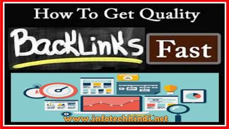 Get back-links and boost your Blog traffic