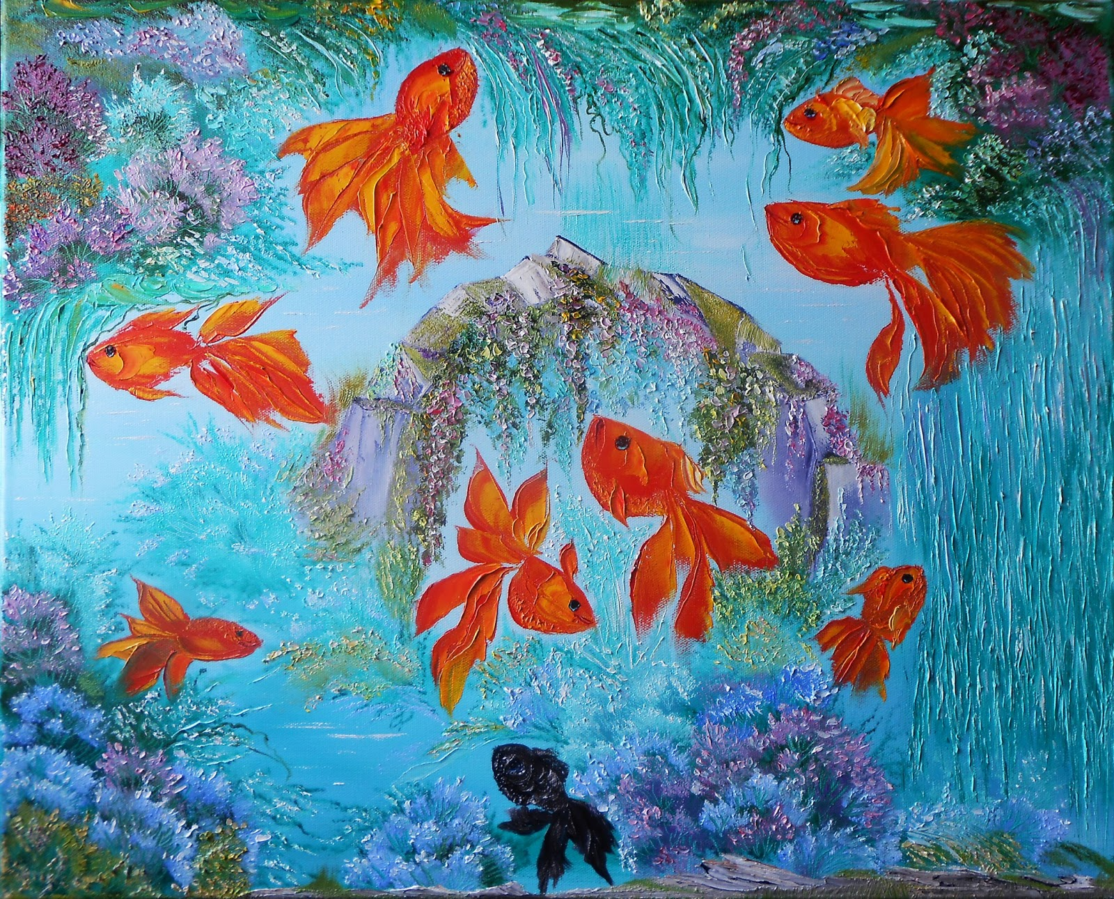 feng shui paintings inspiration photo gallery billion