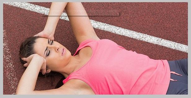olahraga menurunkan berat badan, tubuh ideal