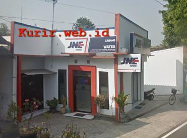 Alamat Agen JNE Expess Di Kulon Progo