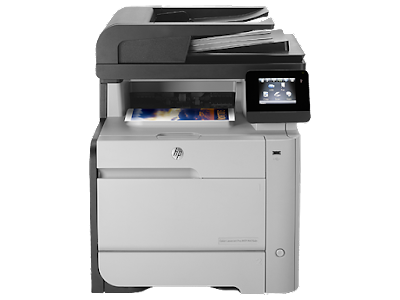HP LaserJet Pro M476DW Printer Driver Download