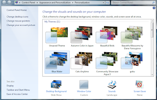 Cara Install Windows 10 Theme di Windows 7