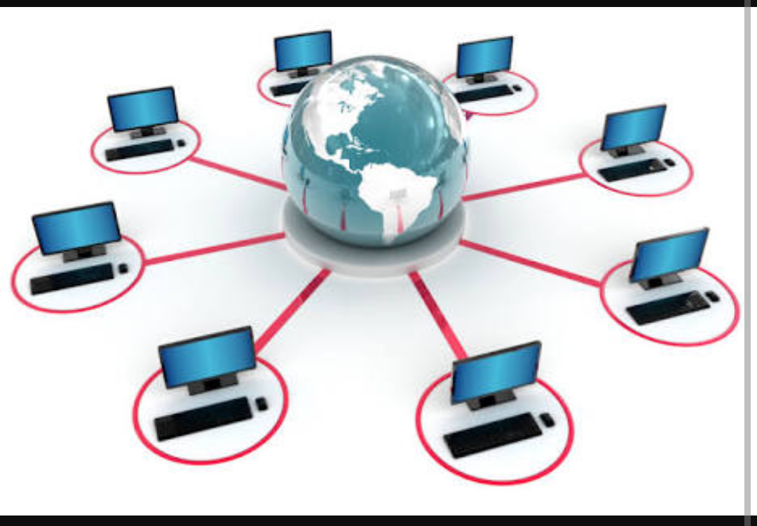 what is network networking part next is easy local area network lan is a network which is limited to a small office single building multiple buildings college campus etc