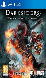 04420b79e1f51c571d4eaaa34c2b0e72533f23a1 - Darksiders Warmastered Edition PS4-Playable