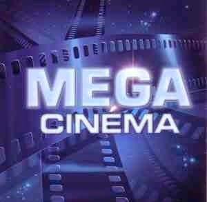 تردد قناة ميجا سينما الجديد