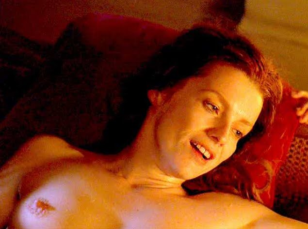 patricia blair naked