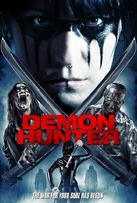 Poster Demon Hunter