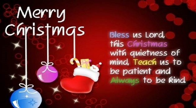 Excellent Merry Christmas Quotes For Wife: