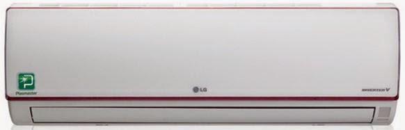 Daftar Harga AC LG kumplit Terbaru