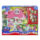 Littlest Pet Shop Large Playset Cat Longhair (#345) Pet
