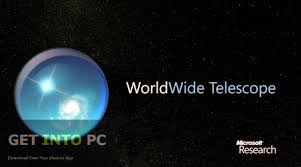 Download WorldWide Telescope free