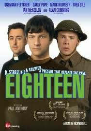 Eighteen, 2005
