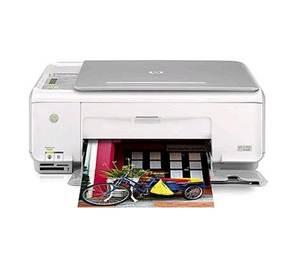 HP Photosmart C3193