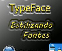 AIDE - TypeFace - Estilizando fontes