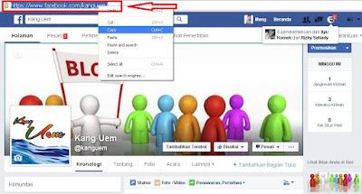 Cara Mudah Memasang Fanspage Facebook di Blog