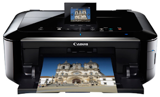 Canon PIXMA MG5300 Driver & Software Manual Installation Download