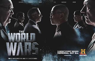 The World Wars | Δειτε online HD Σειρά Ντοκιμαντέρ με ελληνικους υποτιτλους