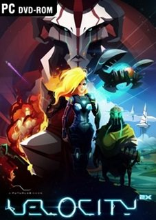 Velocity 2X - PC (Download Completo em Torrent)