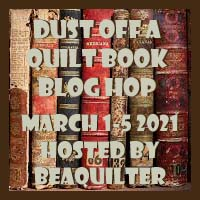 Dust Off a Book Blog Hop