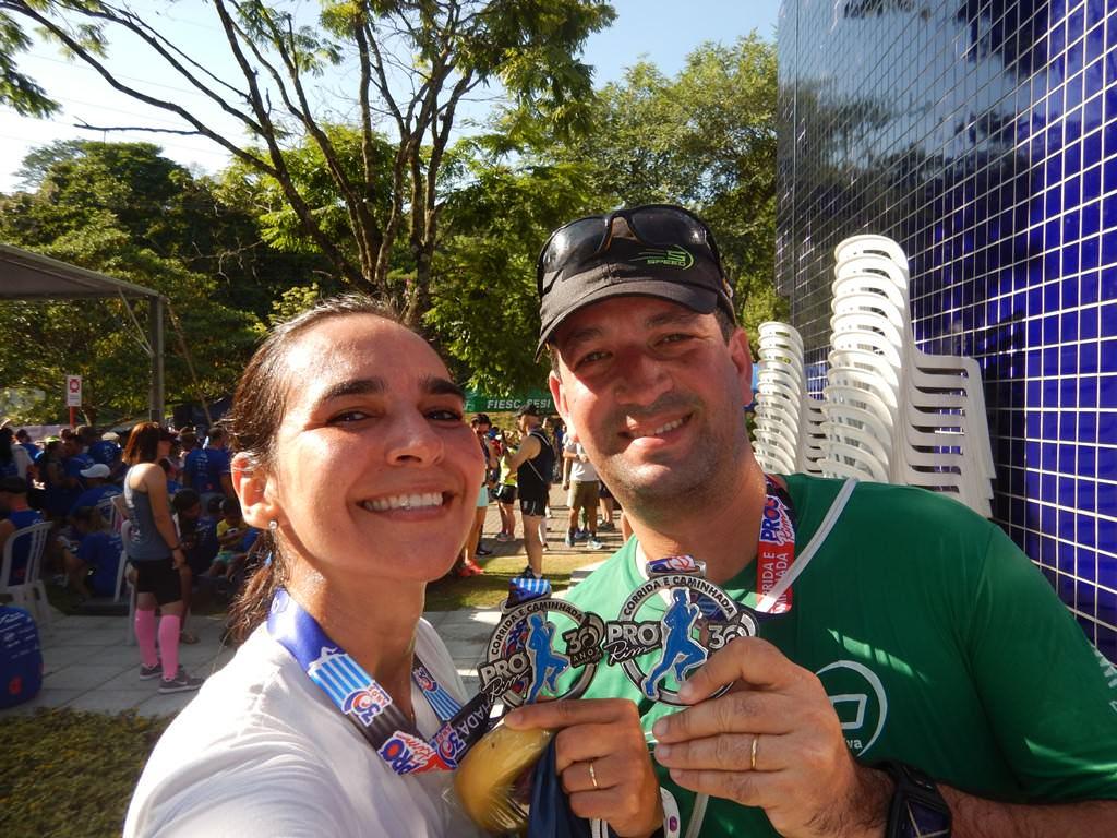 Corrida e Caminhada Pró-Rim 30 anos