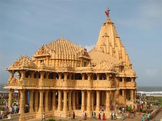 Gujarat jyotirlingas.