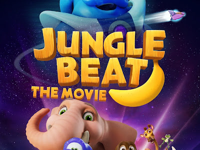 Movie: Jungle Beat: The Movie (2020) (Download Mp4)