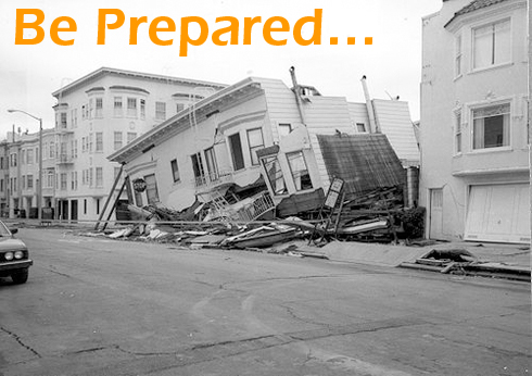 3 Ways To Prepare For A Disaster