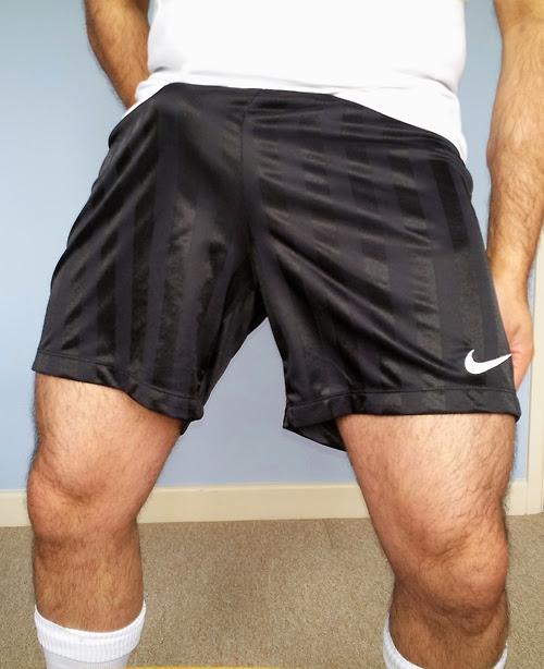 from Callan soccer shorts gay