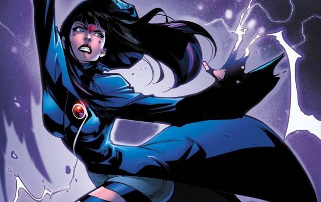 Asal-Usul dan Kekuatan Raven, Anggota Teen Titans dari DC Comics