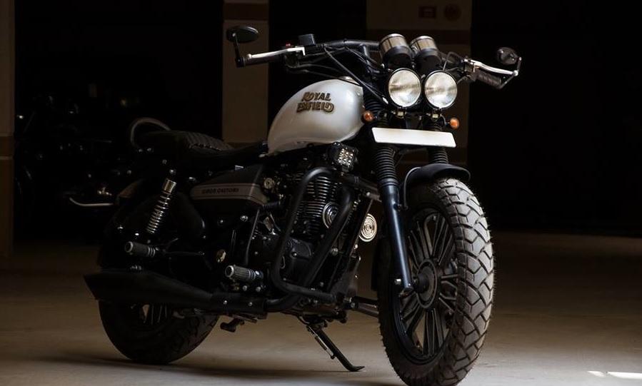 Hd Bullet Bike Wallpaper Thunderbird 500x And Thunderbird 350x Cruisers New Beast