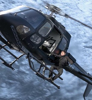 Mission Impossible 6 Fallout (2018) Film