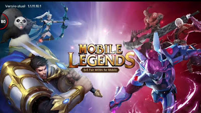 Download Mobile Legends 1.1.22.108.1 APK for Android