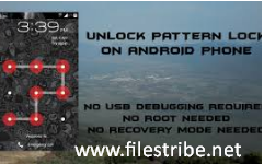 Android Pattern Lock Remover Software V1.02 Free Download