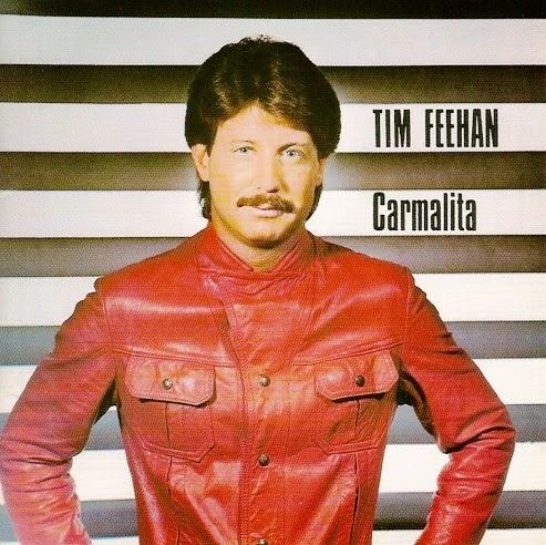 Tim Feehan Carmalita 1983 aor melodic rock westcoast music blogspot albums bands