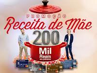 Promoção Receita de Mãe HSBC www.receitademaehsbc.com.br